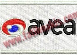 Firma Logo Nakış arma
