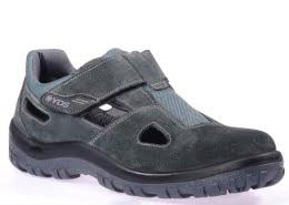 İş Ayakkabısı YDS GPST 1065 S1 süet